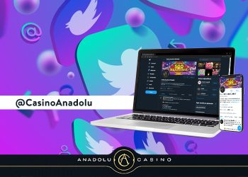 Anadolu Casino Twitter