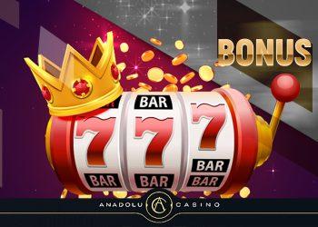 Anadolu Casino Para Çekme