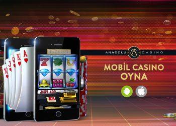 Anadolu Casino Mobil, Güncel Giriş, Anadolubahis Android