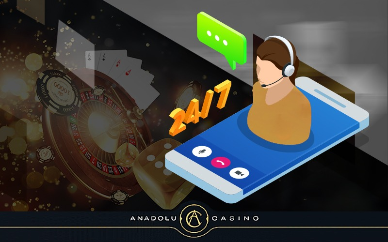 Anadolu casino gГјncel giriЕџ