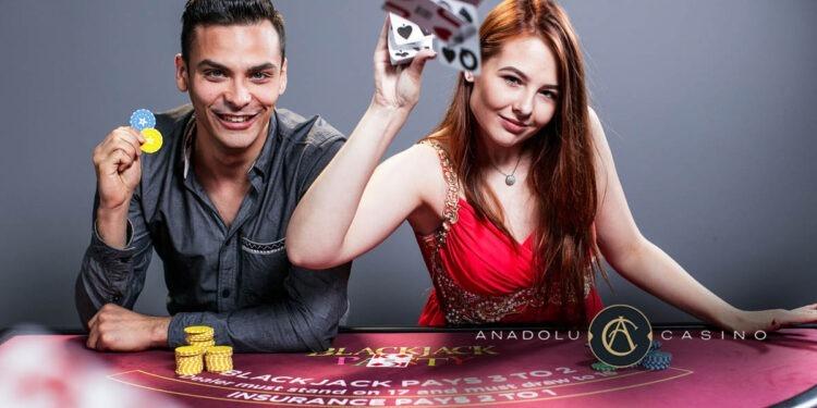 Anadolu Casino Giriş Adresi, Anadolu Casino Hızlı Giriş