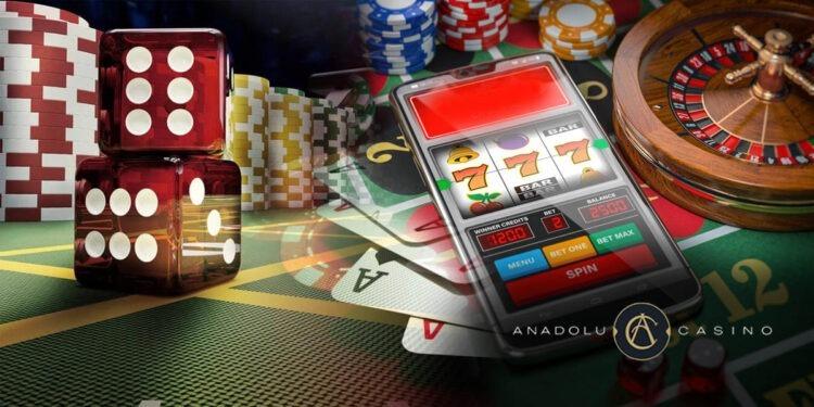 Gazino Anadolu Pişti Oyna, Anadolu Casino Kayıt