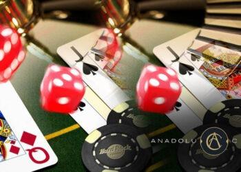 Anadolucasino Yeni Adres, Anadolu Casino Sıkça Sorulan Sorular