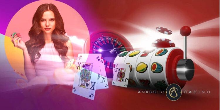 Anadolucasino Yeni Giriş, Casino Anadolu Güncel Adres