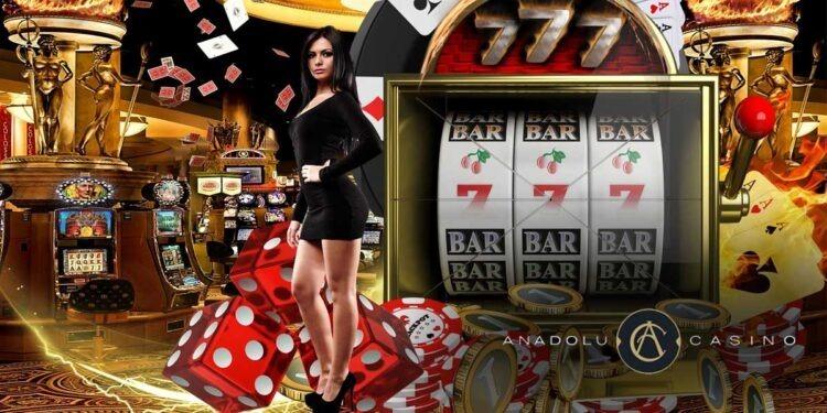 Anadolucasino Hakkında, Anadolu Casino Sık Sorulan Sorular