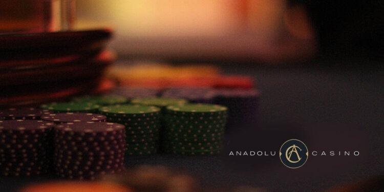 Casino Anadolu, Anadolu Casino Giriş Adresi ve Bonuslar