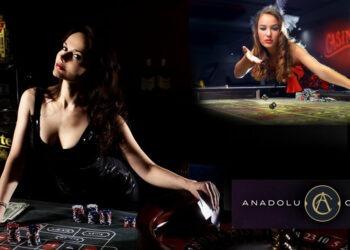 AnadoluCasino Nasıl Girerim, Anadolu Casino Giriş
