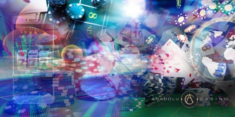 Anadolu Casino Üyelik, Anadolu Casino Giriş, Güvenilir casino siteleri