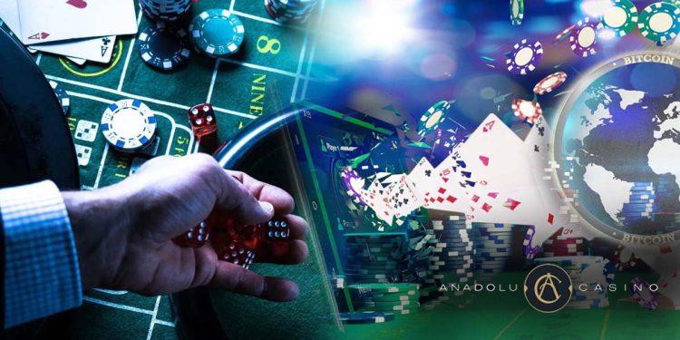 Anadolucasino Mobil Giriş Adresi, Anadolu Casino