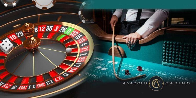 Anadolucasino Slot Bonus Fırsatı, Her Cuma 1,000 TL Slot Bonusu
